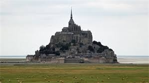 Mt Saint Michel
