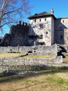 6 Castello Locarno