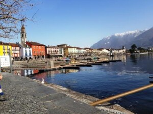 8 Ascona